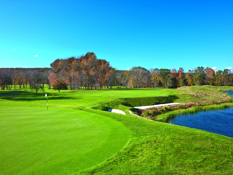 Mohegan Sun Country Club