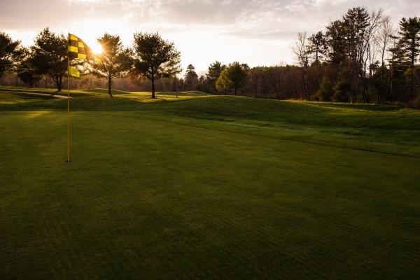 golf course photos-4