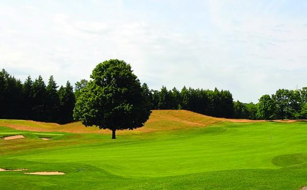 Kebob Valley Golf Club