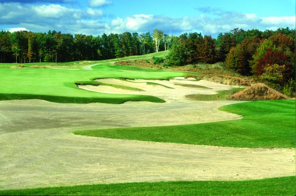 Red Tail Golf Club