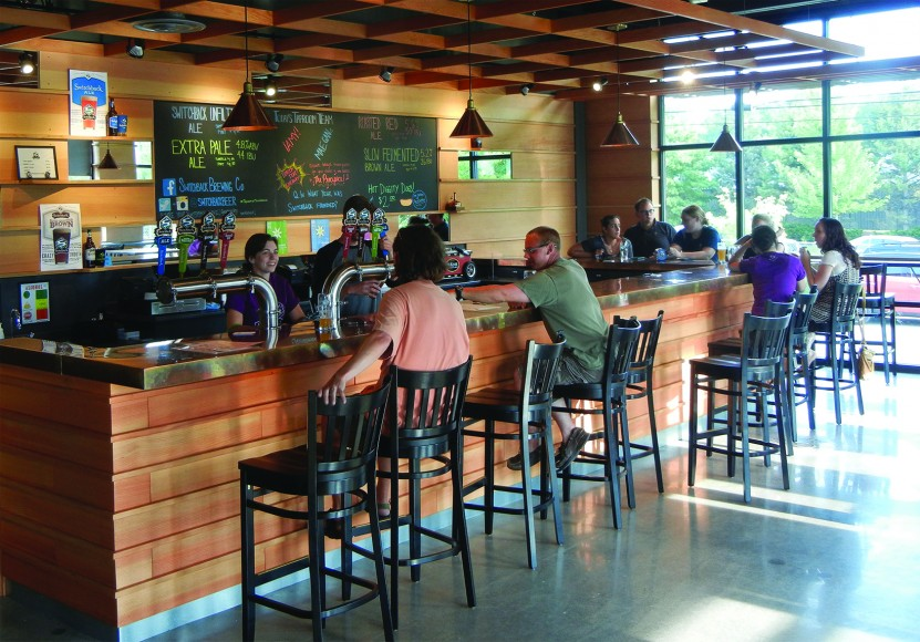 Switchback Tap Room copy