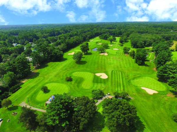 Middleton Country Club.