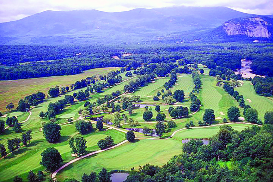 The North Conway Country Club_n copy
