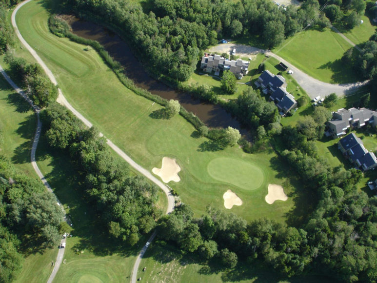 The Hermitage Golf Club_ Aerial resized