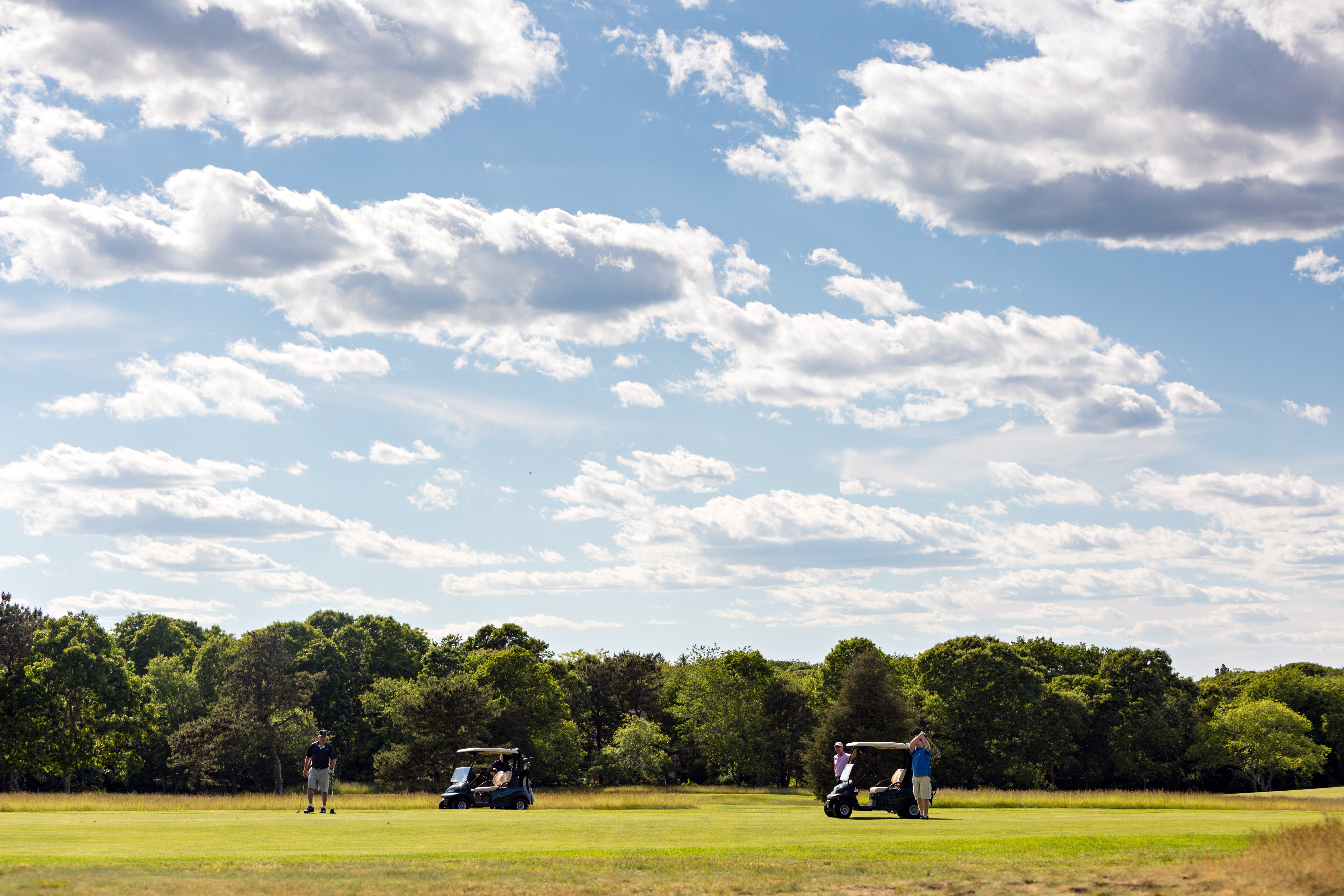 Pocasset has returned to its roots as a private, member-owned club.