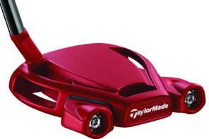 TAYLORMADE SPIDER PUTTER