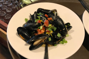 Savoring Local Seafood in Chatham, MA