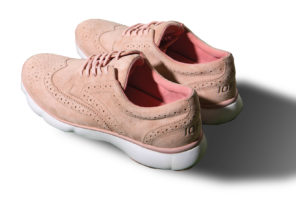 SALTED VENTURE SMART SHOES