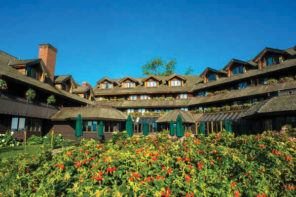 History Comes Alive at Trapp Family Lodge