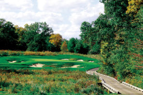 Golfing the Connecticut River Valley's Daily-Fee Courses