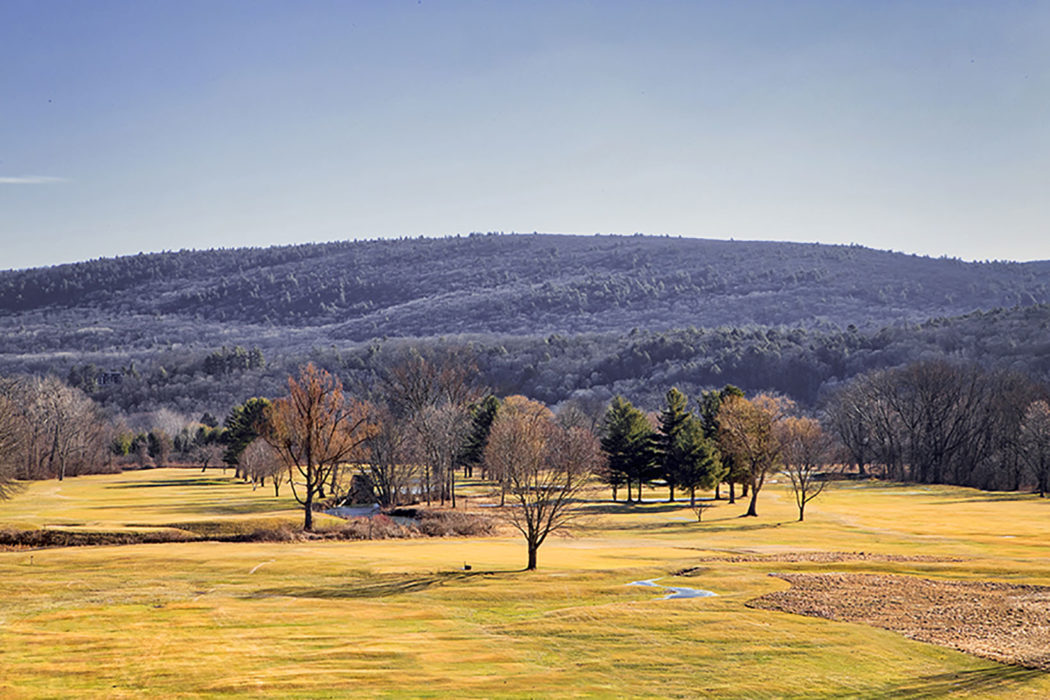 Best of Golf Clubs and Cuisine in the Berkshires