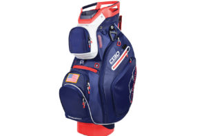 Sun Mountain Supercharged Golf Bags