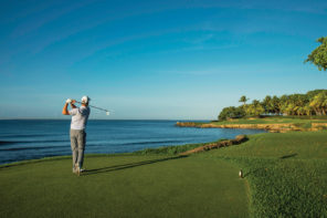 The Dominican Experience: Golf and Leisure at Casa de Campo